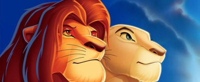 Just Can't Wait! Disney Reveals Release Date for Live-Action LION KING