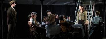 Review Roundup: Chamber Sized TITANIC Opens in Toronto