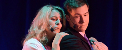 BWW Review: Desert Theatreworks Presents a Fabulous Production of NEXT TO NORMAL in its New Venue