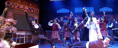 VIDEO: GMA Celebrates Andrew Lloyd Webber with Epic Mash-Up of 3 Broadway Musicals