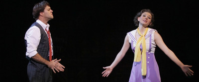 BWW Interview: Matthew J. Taylor of 42ND STREET at MAYO Performing Arts Center