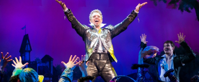BWW Interview: Adam Pascal of SOMETHING ROTTEN! at Orpheum