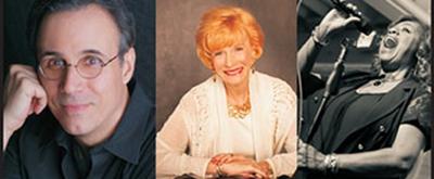 John Bucchino, Bobbie Stovall and Debbi Ebert Set for Summer Cabaret Series at the Gem