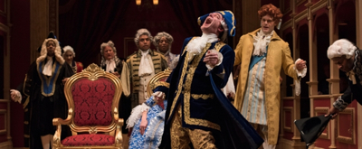 BWW Review: THE MADNESS OF GEORGE III at SHAW FESTIVAL