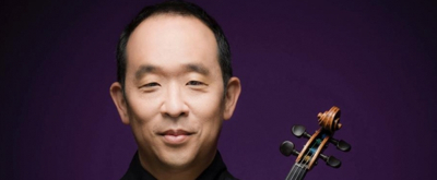 BWW Interview: Michael Jinsoo Lim Dances Over the Strings