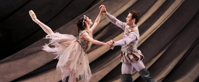 Photo Flash: First Look at THE TEMPEST at Houston Ballet