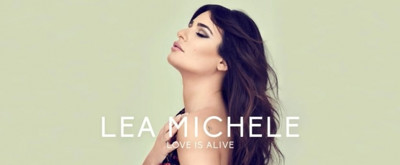 FIRST LISTEN: Lea Michele Unveils New Song 'Love Is Alive'