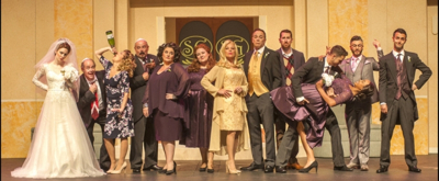 Review Roundup: IT SHOULDA BEEN YOU at Actors' Playhouse