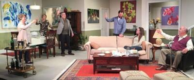 BWW Review: Jarrott Productions THE HERD