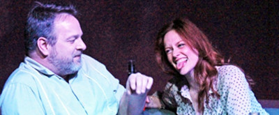 BWW Review: DRUNKS at Whim Productions