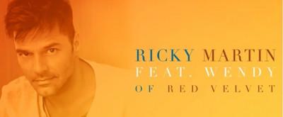 FIRST LISTEN: Ricky Martin's 'Vente Pa Ca' ft. Wendy of Red Velvet