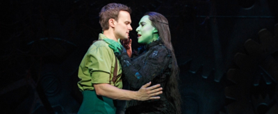 BWW Review: WICKED at Shea's Buffalo Theatre