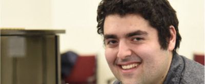 BWW Interview: Zack Zadek of DEATHLESS at The Terris Theatre with Jennifer Damiano, Jessica Phillips, and More!