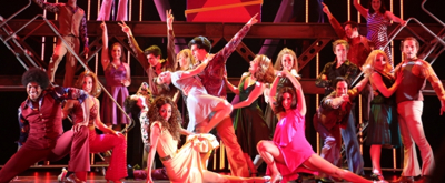 Review: SATURDAY NIGHT FEVER at Walnut Street Theatre