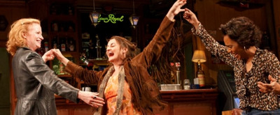 BWW Review: Lynn Nottage's SWEAT Transfers To Broadway