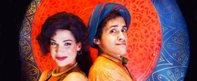 Photo Flash: Meet the Stars of ALADDIN AND THE MAGIC LAMP at Orlando Shakespeare Theater