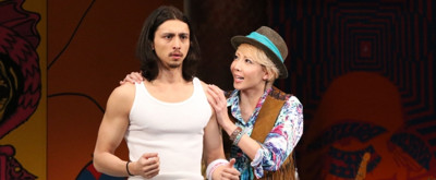 Photo Flash: First Look at Michael Mayer and Tom Kitt's New Adaptation of AS YOU LIKE IT in Tokyo