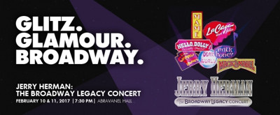 Debbie Gravitte, Klea Blackhurst, Ron Raines and More Join the Utah Symphony for JERRY HERMAN: THE BROADWAY LEGACY CONCERT