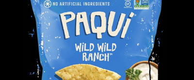 PAQUI Tortilla Chips Adds Delicious Wild Wild Ranch Flavor