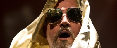 BWW Review: Secret City Founder Chris Wells Debuts The Hilarious and Heartwarming Musical IT WILL ALL WORK OUT At Dixon Place