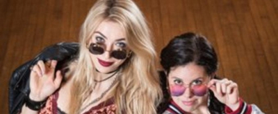 BWW Interview: Amy Toporek of HIT HER WITH THE SKATES at Hamilton Stage