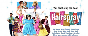 Special Interview: It Takes Two- HAIRSPRAY LIVE! Producers Craig Zadan & Neil Meron