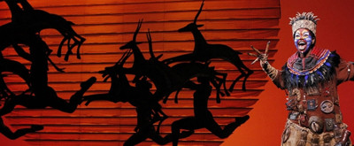 BWW Review: THE LION KING Reigns at Saenger Theatre