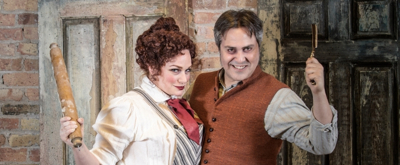 BWW Review: Savor Skylight's Exceptional SWEENEY TODD
