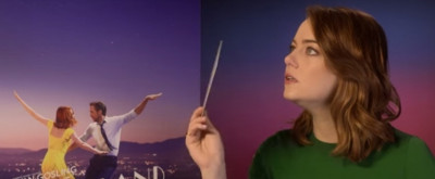 VIDEO: LA LA LAND's Emma Stone & Ryan Gosling Quizzed on  Musical Film Knowledge!