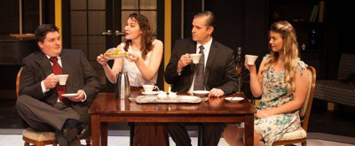 BWW Previews: Theatre Tallahassee's PRIVATE LIVES Shapes to Be Witty Fun