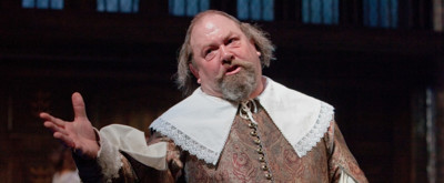 BWW Review: THE HYPOCRITE, Swan Theatre