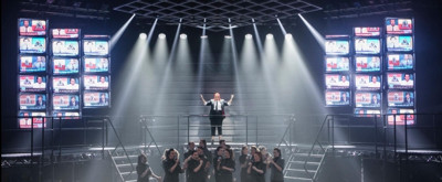 BWW Review: CHESS, Festival Theatre, Edinburgh