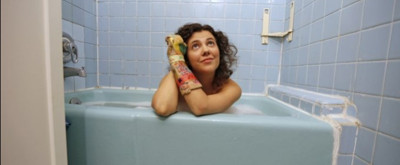 BWW Review: Siobhan O'Loughlin Plunges Into Politics and Psychology in BROKEN BONE BATHTUB