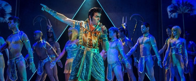 Double Fleur du Cap Win for Current Theatre On The Bay Attraction JOSEPH AND THE AMAZING TECHNICOLOR DREAMCOAT