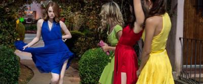 BWW Profile: LA LA LAND's Oscar-Nominated Stage and Screen Star, Emma Stone