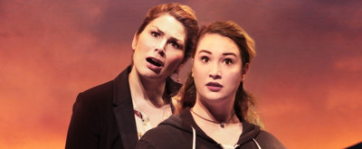 Heidi Blickenstaff and Emma Hunton to Reprise Mother-Daughter Roles When FREAKY FRIDAY Hits Cleveland; Show Extended!