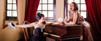 People Power To Fund Cabaret Diva MAMA ALTO'S Recordings