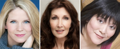 Kelli O'Hara, Joanna Gleason, Ann Harada and More to Celebrate Women with 'LETTERS TO OUR DAUGHTERS' in Westport