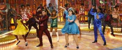 BWW Review: HAIRSPRAY is a Joyful, Optimistic Reminder of a Powerful Message