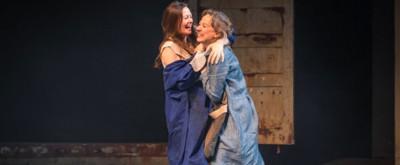 BWW Review: MY BRILLIANT FRIEND PARTS 1 & 2, Rose Theatre