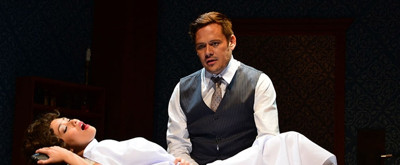 BWW Review: REP Scores a Stunning Winner With IN THE NEXT ROOM, OR THE VIBRATOR PLAY