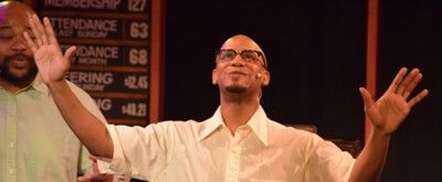 BWW Review: SMOKE ON THE MOUNTAIN at Marietta's New Theatre In The Square