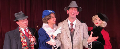 BWW Review: BroadHollow's SHE LOVES ME