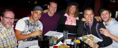 BWW Interview: Meet the Producers of  A LITTLE NEW MUSIC