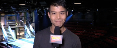 BWW TV Exclusive: SUBWAY STORIES with IN TRANSIT's Telly Leung!