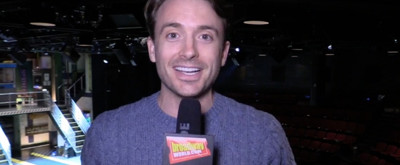 BWW TV Exclusive: SUBWAY STORIES with IN TRANSIT's James Snyder!