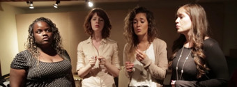STAGE TUBE: A Cappella Group VOCALOSITY Will Launch National Tour in 2016; Watch a Sneak Peek!