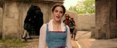 VIDEO: Watch Emma Watson Perform 'Belle' in Disney's BEAUTY AND THE BEAST!