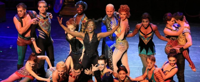 BWW Review: PIPPIN Hypnotizes at Wausau's Grand Theater