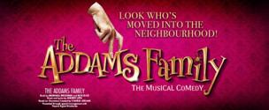 Samantha Womack, Les Dennis & Carrie Hope Fletcher to Star in THE ADDAMS FAMILY